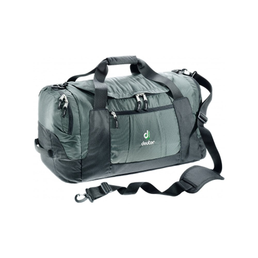 Deuter Relay 60 (granite black) product preview, discount at cheapest price