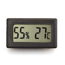 Digital Thermometer Meter Gauge