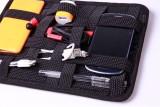 Elasticity Grid It Travel Organizer (Black) - thumbnail 1