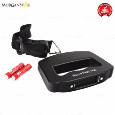 Electronic Luggage Scale By Morganstar Marketing.