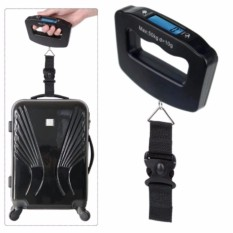 New Generation Electronic Luggage Scale 1g/50kg By New Generation.