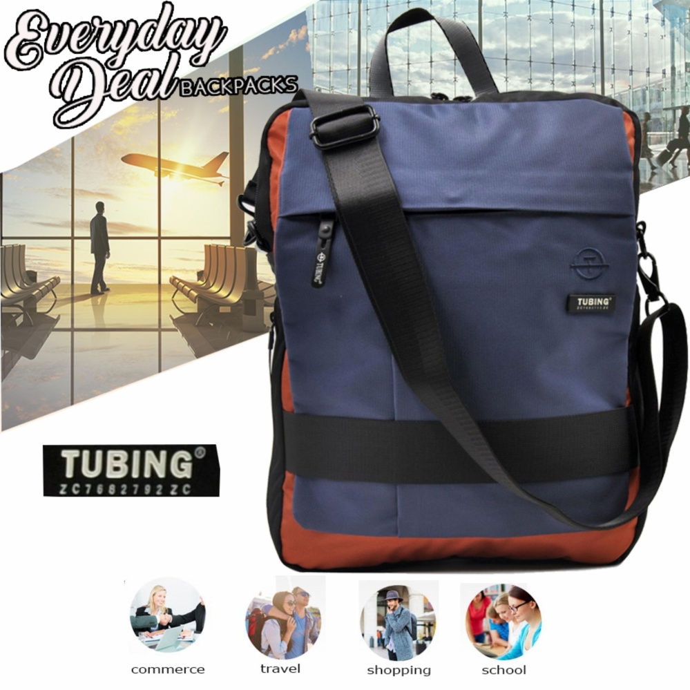 17f35ab59 Tubing Philippines: Tubing price list - Messenger Backpacks for Men ...