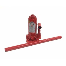 Extra Heavy Duty Bottle Type Hydraulic Jack 3 Tons By Tool Time Center.