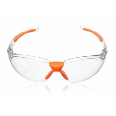 Eye Protection Anti Fog Clear Protective Safety Glasses For Lab Outdoor Work - intl