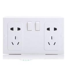 Fake Secret Wall Plug Socket Security Safe Money Jewel Box Hides Valuables Travel adapters Converters -