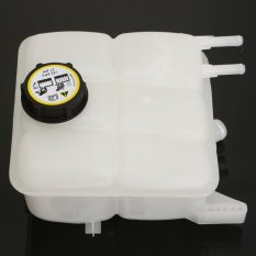 For 04-12 Mazda 3 Coolant Radiator Overflow Recovery Bottle Tank Resevoir By Freebang.