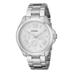 Fossil Cecile Women's Silvertone Strap Watch AM4608PHP6850. PHP 7.000