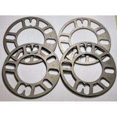 Fuji PA05 Universal 4&5 Holes Wheel Spacer 5MM set of 4PCS