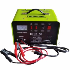 Fujihama Dfc 50 Battery Charger