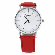 Watches Contemplative Retro Women Men Casual Roman Numeral Dial Denim Fabric Analog Quartz Wrist Watch