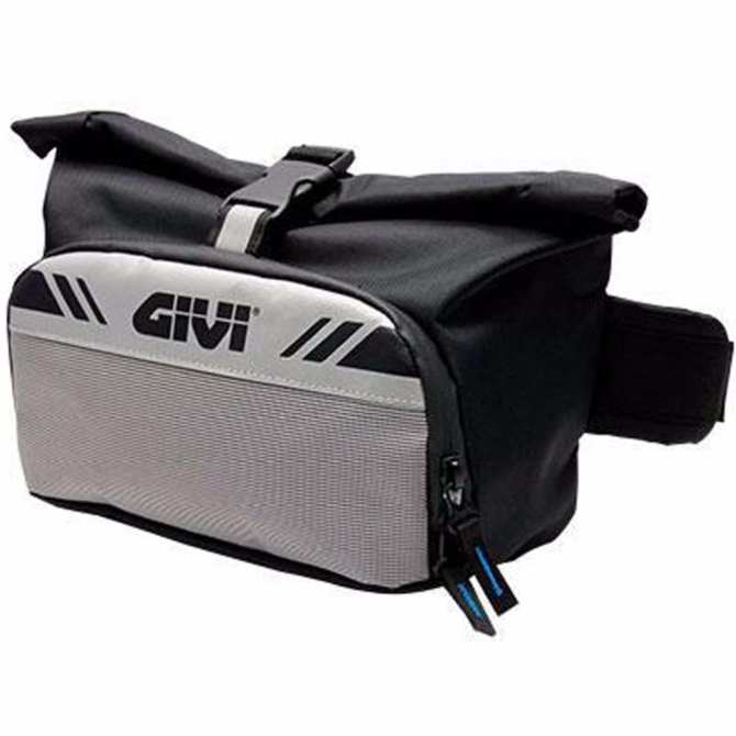 GIVI RWB04 Rider Tech Waistbag WP