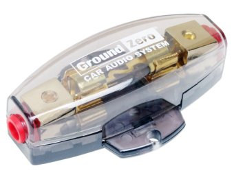 Ground Zero Audio Fuse Holder FH48X/042