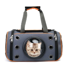 Silly Paradise Aviation Capsule Out The Carriable Pet Carrier Convenient Poodle Catmi School Bag Bags Small Large Size By Taobao Collection.
