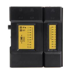 Handheld Ethernet Network LAN Tester