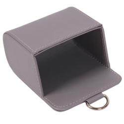 HengSong Car Storage Box Hanging Bags Grey