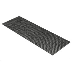 Honeycomb Black Abs Plastic Vent Car Tuning Universal Grill Mesh Size 40x120 Cm 371513683770 - Intl By Channy.