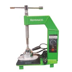 Hoyoma Ajd-1d Thermostatic Vulcanizer With Timer By Gold Apex Tools & Hardware Co..