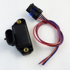 Ignition Control Module With Connector For GM Buick Chevrolet GMC isuzus  10482803