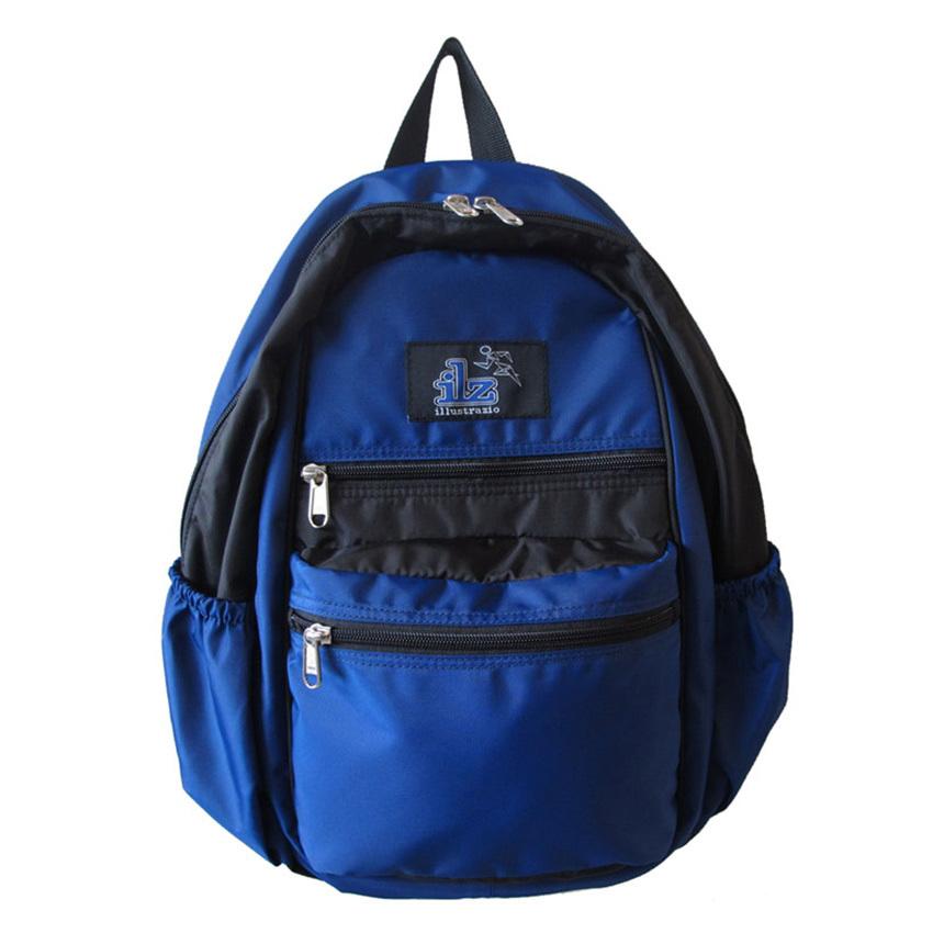 ILLUSTRAZIO Backpack (Navy Blue) - thumbnail