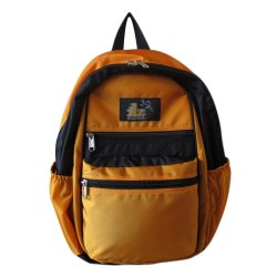 ILLUSTRAZIO Backpack (Yellow)