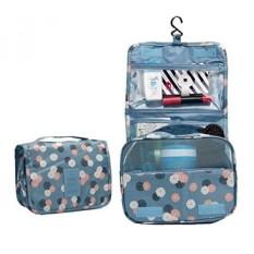 Itraveller Hanging Toiletry Bag-Portable Travel Organizer Cosmetic Make up  Bag case for Women Men 1c77f52545c77