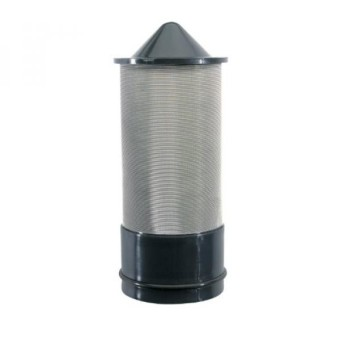 Jaz Products 500-000-01 60 micron Funnel Fuel Filter - intl