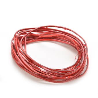 Jetting Buy 5M Car Decoration Sticker Red