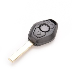 Jetting Buy Remote Key Fob Shell Case for BMW