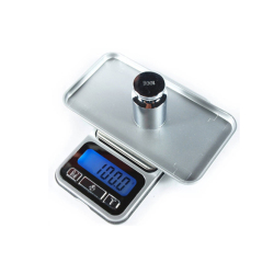 Jo.In 0.01g x 100g Digital Pocket Jewelry Scale Diamonds Balance Weight Lab LCD