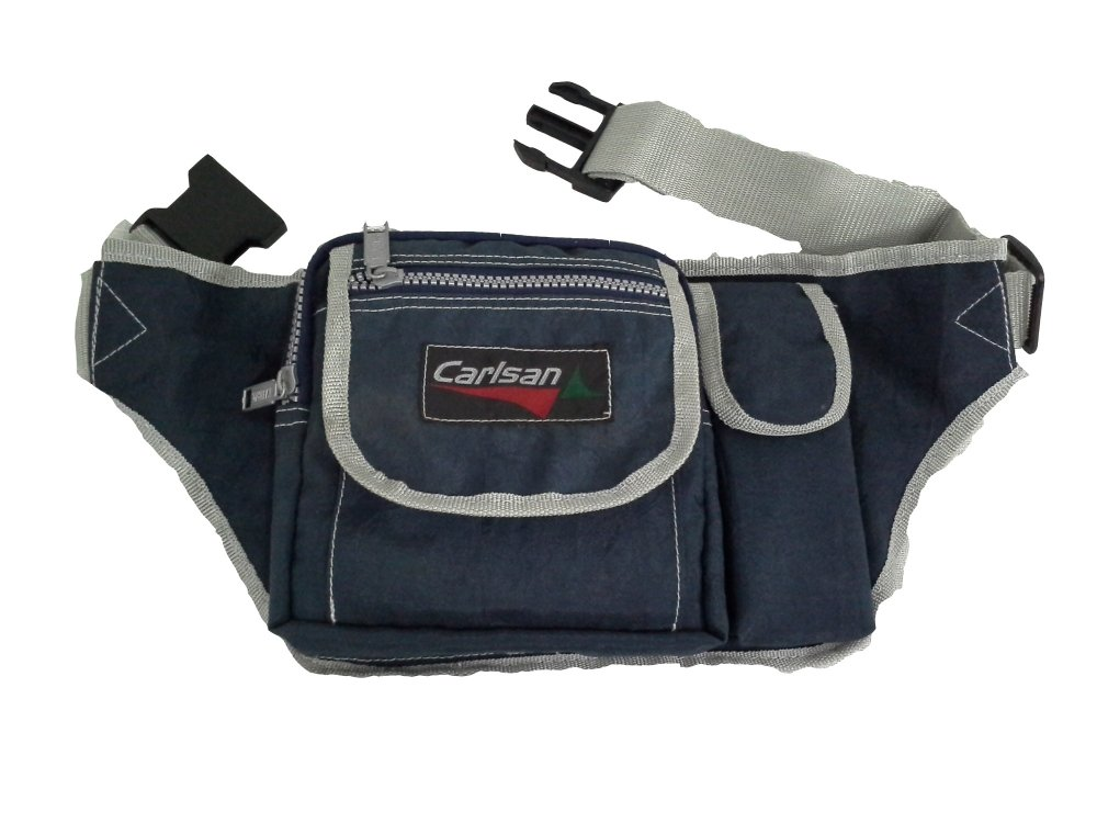 Kabush Outdoor Belt Bag (Heavy Duty) - thumbnail