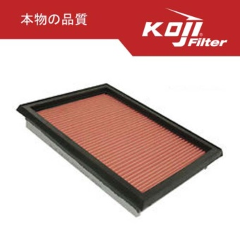KOJI Air Filter Element (Air Cleaner) HA-77001 for Nissan Juke (2016-up)