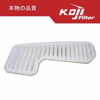 KOJI Air Filter Element (Air Cleaner) HAV-195 for TOYOTA Rav4 1.8L, 2.0L (4x2) (2001-2006)