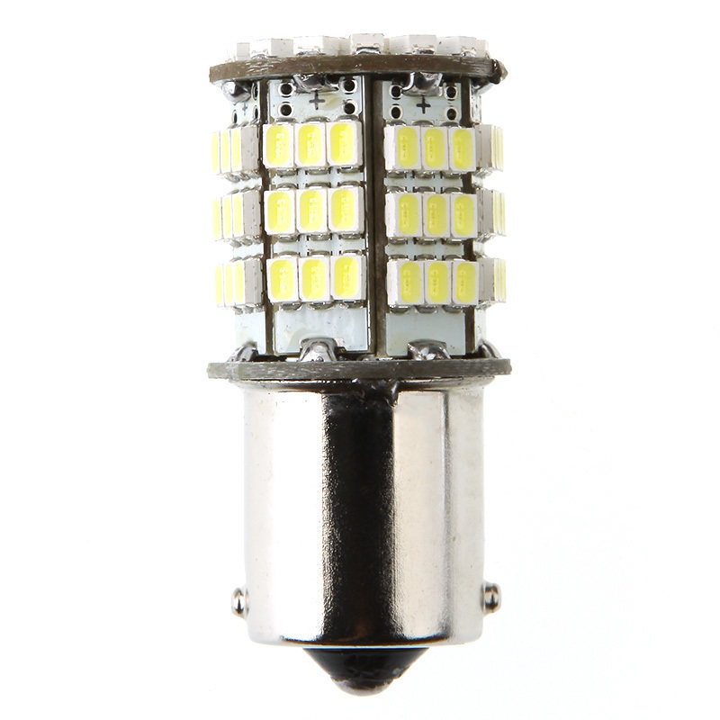 LED Car Light Turn Backup 1156 BA15S 85 1206 White. product preview, discount at cheapest price