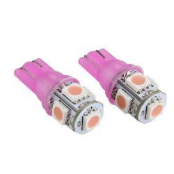LED Car Side Wedge Light Bulb Lamp 12V (20pcs)