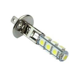 LED Head Fog Light Lamp Bulb 13 SMD 12V Set of 2