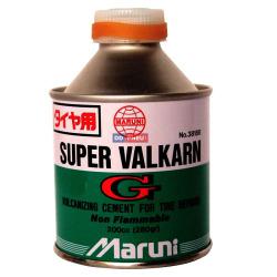 Maruni Valkarn Super G Vulcanizing Cement (Green)
