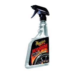 Meguiar's G12024 Hot Shine High Gloss Tire Spray 709ml