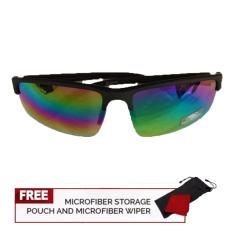 Men's Fashion Outdoor Riding Sports Cycling Suit Unisex Polarized Sunglasses