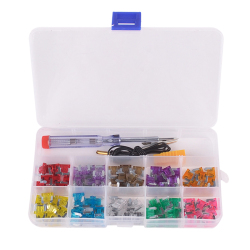 Mini Blade Fuse Assortment