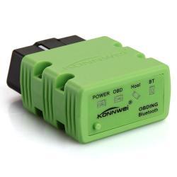 Mini Diagnostic Bluetooth Car Scanner Tool for Phones