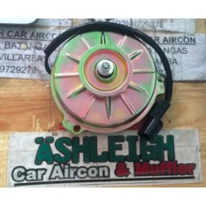 Mitsubishi Montero Quality Aux Fan Motor Condenser Car Aircon Parts By Ashleigh Car Aircon And Muffler.