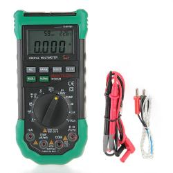 MS8229 5 in 1 Multi Functional Digital Multimeter