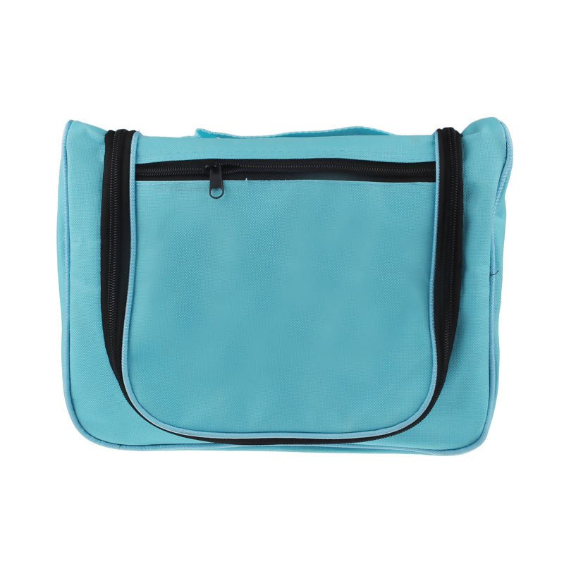 Multifunction Travel Cosmetic Bag Makeup Pouch Toiletry Zipper Wash product preview, discount at cheapest price