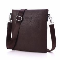 5b8a1b1430703 PHP 499. MYWALS Polo Bag Mens Messenger Bag High Quality Famous Brand  Design Men Shoulder Bag Casual Business Leather Vintage ...