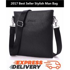 1b67f4cdf8 PHP 499. MYWALS Polo Bag Mens Messenger Bag High Quality Famous Brand ...