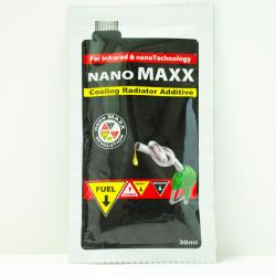 Nano Maxx Cooling Radiator Additive (30ml pouch)