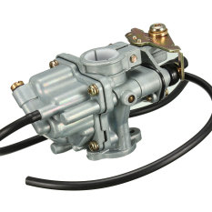 New Carbureter Carburetor Carb For Suzuki Lt50 Lta Lt 50 1984-1987 Atv Quad (intl) By Teamtop.