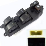 For 2002 Toyota Camry l4 V6 2.4 3.0 Door Window Switch