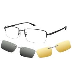 4140de710d24 New myopia eyeglasses frame for degree of glasses night vision goggle  glasses for driving Sunglasses men