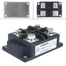 New Silicon 300A Amp Single-Phase Diode Bridge Rectifier 1600V #MDQ300A -  intl